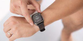Garmin представила смарт-часы Venu Sq — альтернативу Apple Watch за 200 долларов