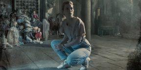Netflix выпустил трейлер 2-го сезона «Призраков дома на холме»