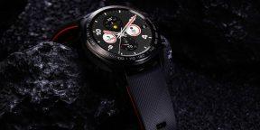 Цена дня: смарт-часы Honor Watch Magic за 4992 рубля вместо 8490