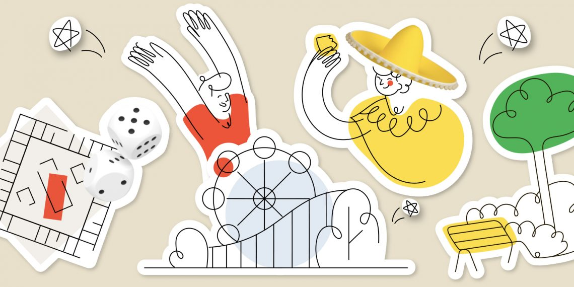 С Яндекс Go всегда будут идеи, чем заняться
