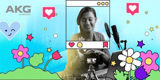 как стать блогером: понадобится аудиоинтерфейс