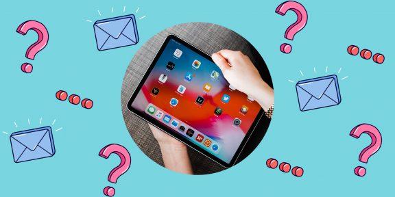 Какие программы установить на iPad для школьника младших классов?