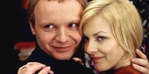 Кадр из фильма «Ирония судьбы, или С лёгким паром!»