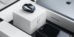 В России теперь доступна гарантийная подписка Apple Care+