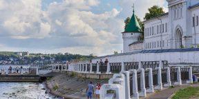 Куда сходить и что посмотреть в Костроме