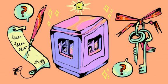 Что лучше: подарить квартиру или оставить в наследство