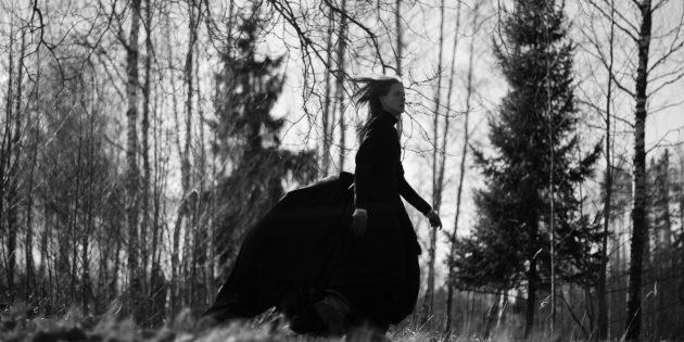 Лучшие фильмы про ведьм: «Ноябрь»