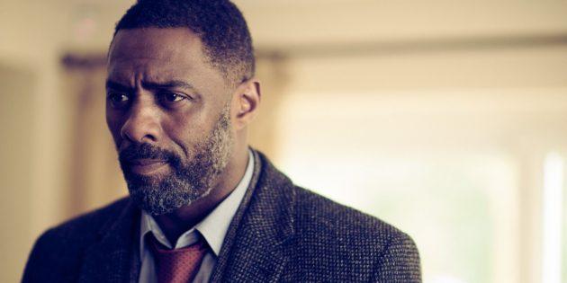 Лучшие сериалы BBC: «Лютер»