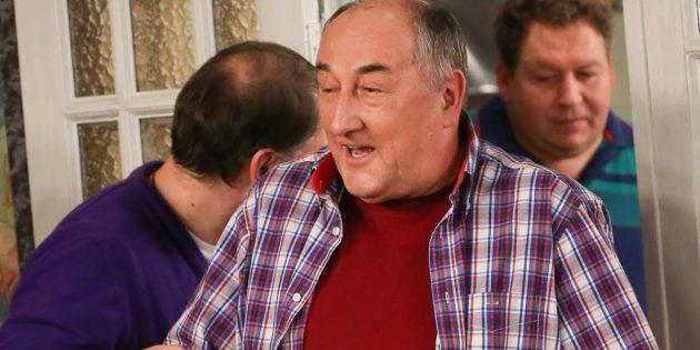 Лучшие российские комедийные сериалы: «Воронины»