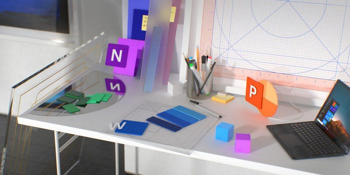 Microsoft анонсировала Office 2021 с вечной лицензией