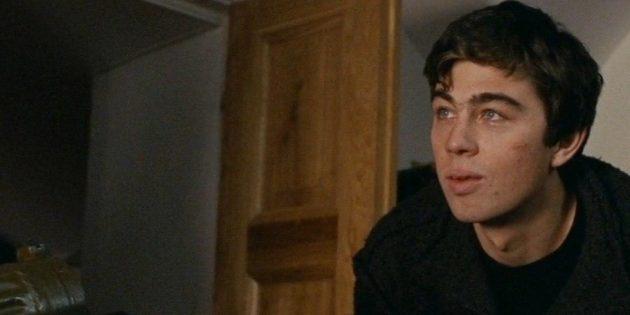 Русские фильмы про бандитов: «Брат»