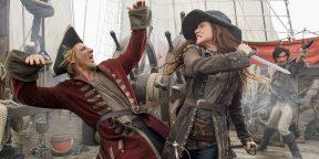 Попугай на плече и чёрная метка: 16 популярных мифов о пиратах