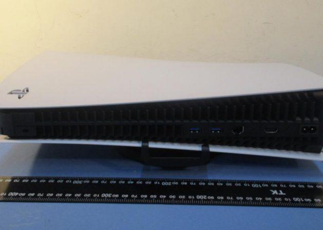 Размеры PS5, Xbox Series X и других консолей