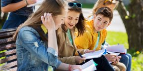 Как правильно подобрать режим дня школьника