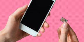 Почему телефон не видит сим-карту и что с этим делать