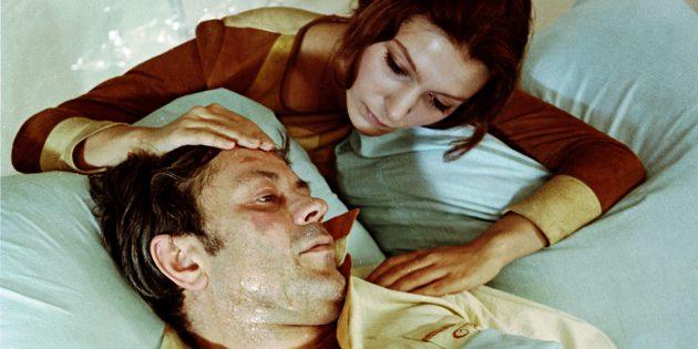 Советские фильмы за рубежом: «Солярис»