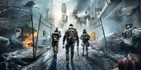 Ubisoft раздаёт The Division для ПК бесплатно и навсегда