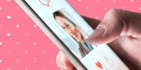 7 признаков неадекватного партнёра в приложении для знакомств