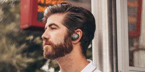 Bose выпустила QuietComfort Earbuds — TWS-наушники с активным шумоподавлением
