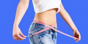 Учёные подтвердили: эти 10 привычек помогут сбросить вес и держать его под контролем