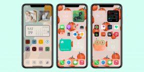 Widgetsmith поможет сделать красивые и удобные виджеты для iOS 14