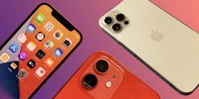 iPhone 12 и iPhone 12 Pro: первый взгляд на новые смартфоны Apple, которые хочется купить прямо сейчас