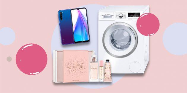 Промокоды дня: скидки от «М.Видео», Xiaomi и Yves Rocher