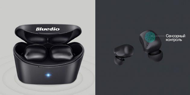AliExpress, бесплатная доставка: беспроводные Bluetooth-наушники