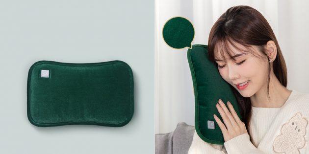Многофункциональная подушка
