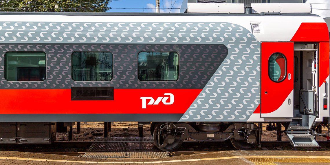 РЖД показала новый плацкартный вагон с увеличенными полками. Как вам?