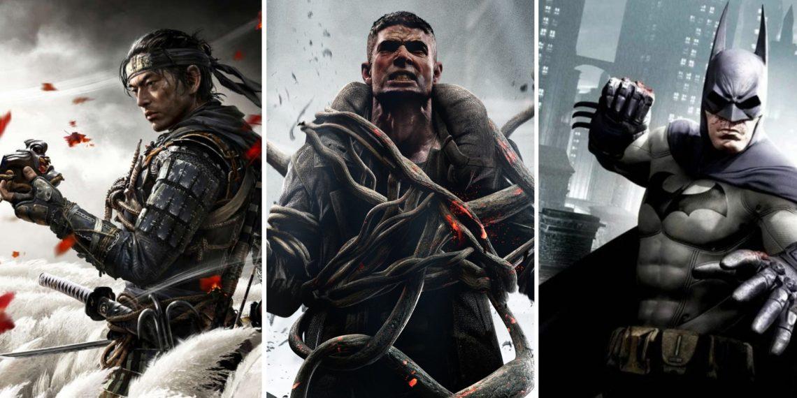 В PS Store большая распродажа «Игры поколения»
