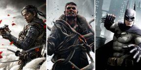 В PS Store большая распродажа «Игры поколения». Выбрали 15 крутых скидок