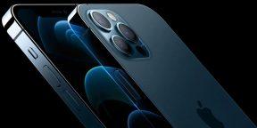 iPhone 12 и 12 Pro поступили в российскую продажу, и уже есть первые скидки