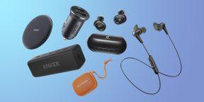 15 товаров с AliExpress от Anker — надёжного китайского производителя