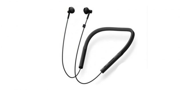 Xiaomi Bluetooth Neckband Earphones Youth Version