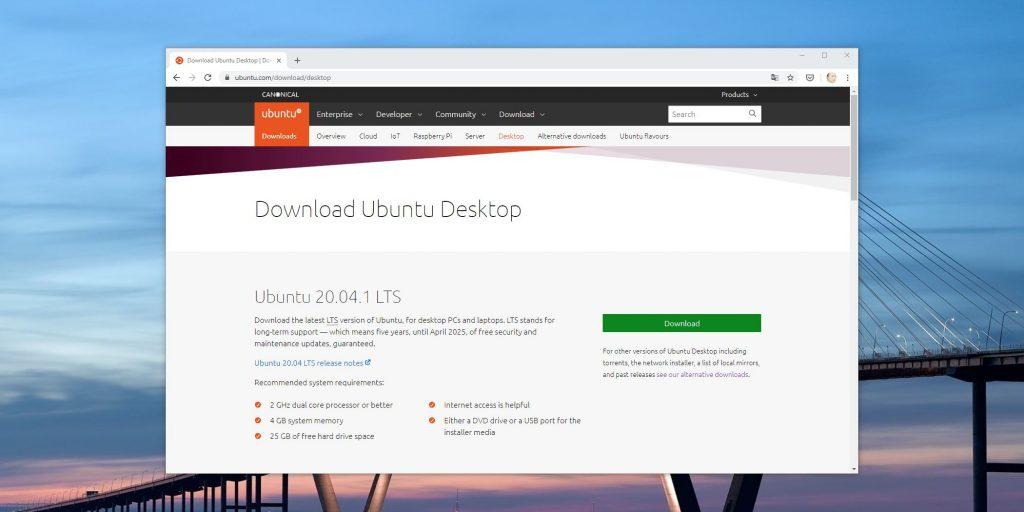 Загрузочная флешка с Linux: загрузите ISO-образ