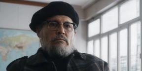 Джонни Депп в Японии: вышел трейлер фильма «Минамата»