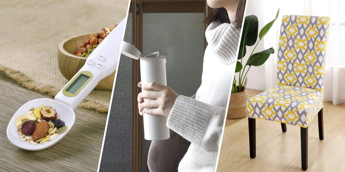 23 функциональные мелочи для дома с AliExpress