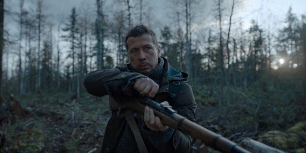 «Территория» — российский ужастик про ведьм и леших, который не стыдно смотреть