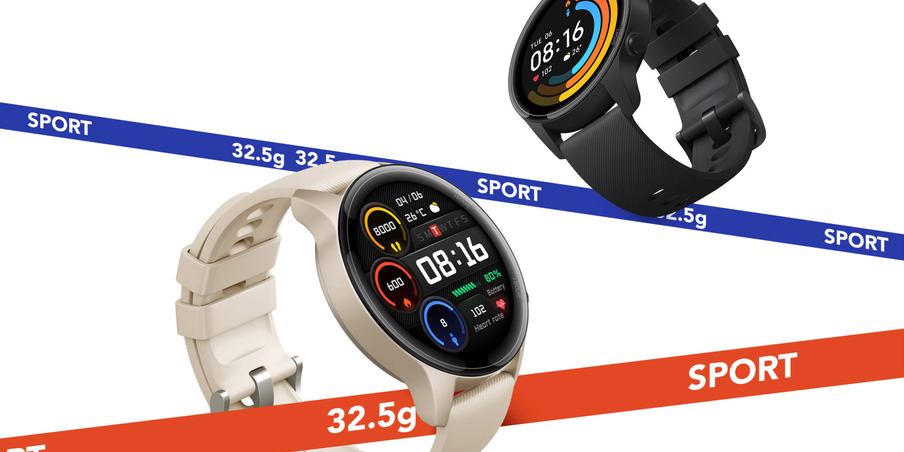 Xiaomi Watch Color Sports Edition