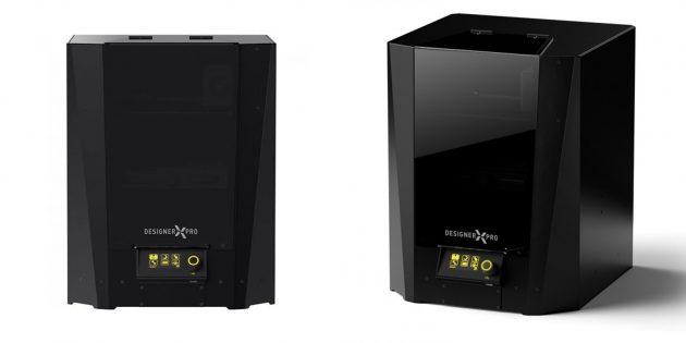 Очень дорогие вещи: 3D-принтер Picaso 3D