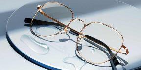 Xiaomi представила стильные очки для работы за компьютером
