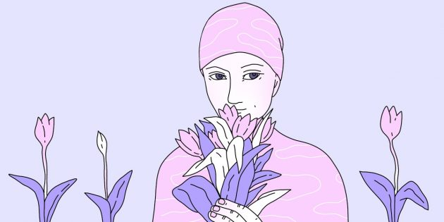 Если у близкого болезнь рак, будьте терпеливы