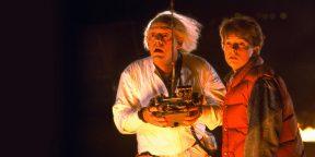 Док и Марти возвращаются: «Назад в будущее» покажут в российских кинотеатрах