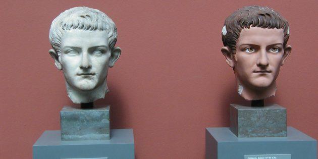 Император Калигула