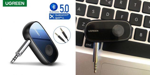 Bluetooth-ресивер