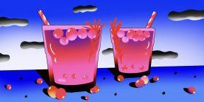 2 задачи про переливание морса, для решения которых понадобится смекалка