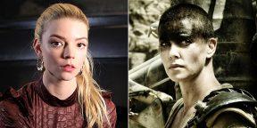 Аня Тейлор-Джой сыграет главную роль в приквеле «Безумного Макса» про Фуриосу