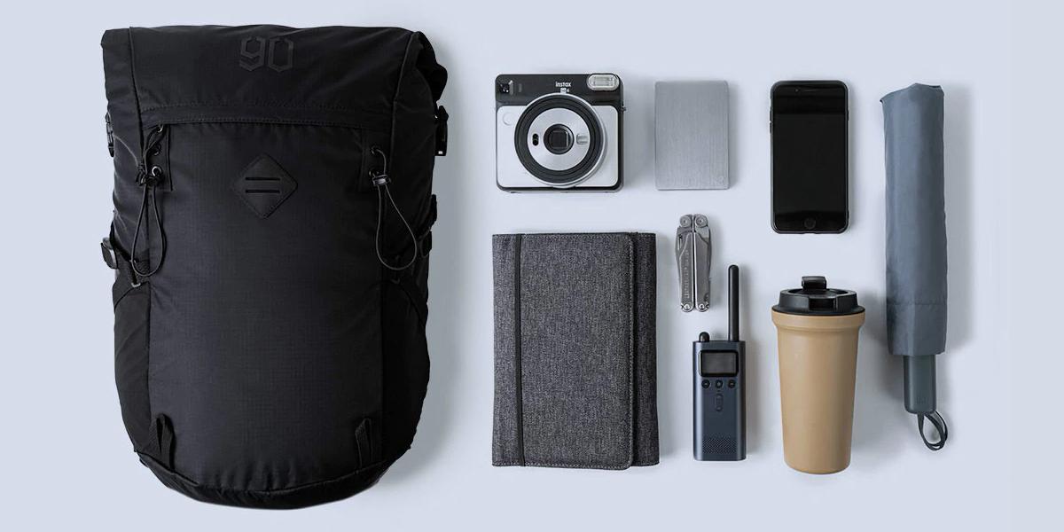 рюкзак Xiaomi