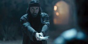 Инопланетянин, боевые искусства и Николас Кейдж: вышел трейлер фильма «Джиу-джитсу»